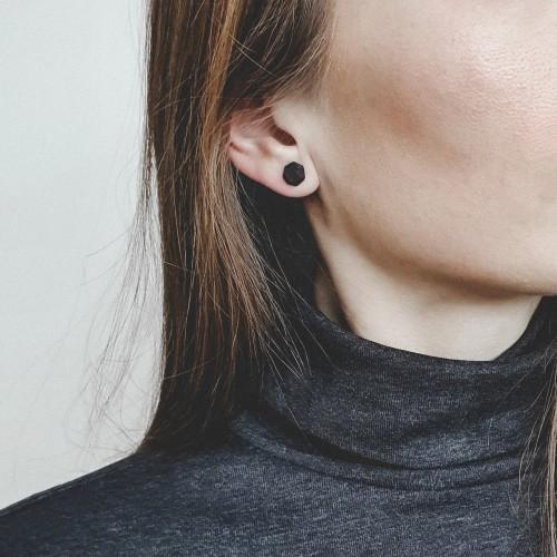 Geometriniai auskarai ▪ KJ_MINI ▪